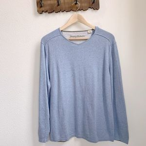 Tommy Bahama | V-neck Pullover Sweater